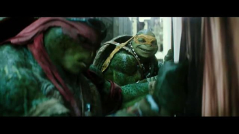 Teenage Mutant Ninja Turtles - Alternate Trailer 30