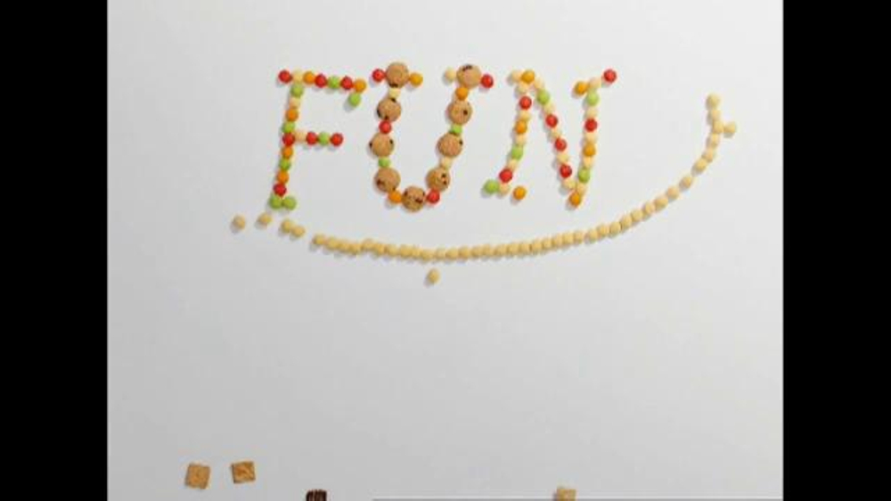 General Mills Tv Spot Happiness First Song By Kyle