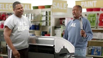 FingerHut.com TV Spot, 'Al and Al's Budget'