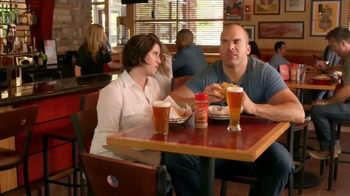 Red Robin Tavern Double Burger TV Spot, 'Who's Your Burger Daddy' - 2596 commercial airings