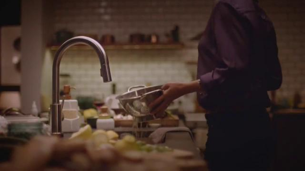 Delta Faucet TV Spot 39 HappiMess 39 Song By RAC