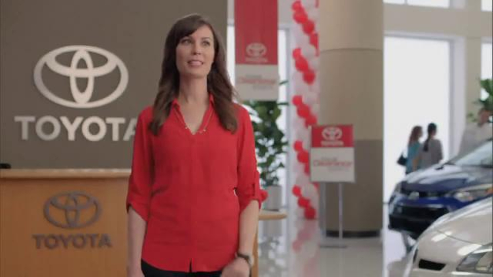 2014 toyota prius annual clearance event tv spot. Black Bedroom Furniture Sets. Home Design Ideas