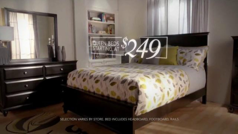 Ashley Furniture Homestore Final Week Tv Spot 39 National Sales Clearance 39