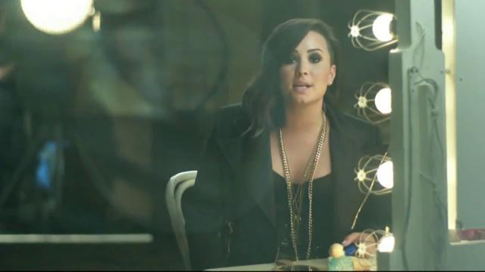 It Can Wait TV Spot, '#X' Featuring Demi Lovato - Screenshot 1