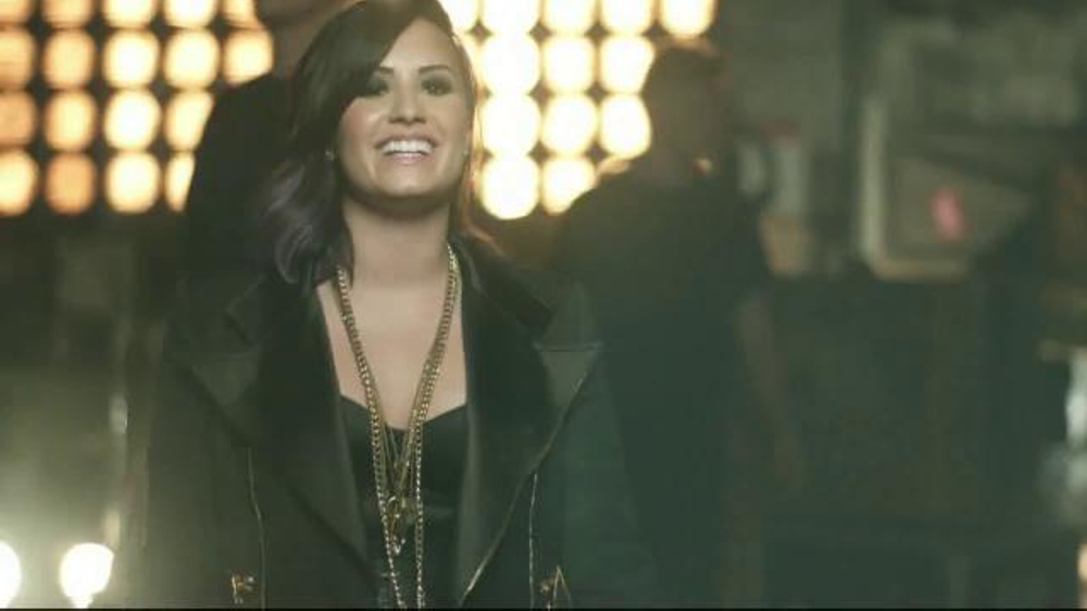 It Can Wait TV Spot, '#X' Featuring Demi Lovato - Screenshot 3