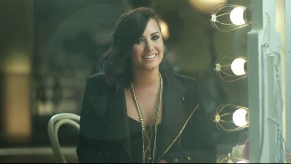 It Can Wait TV Spot, '#X' Featuring Demi Lovato - Screenshot 4