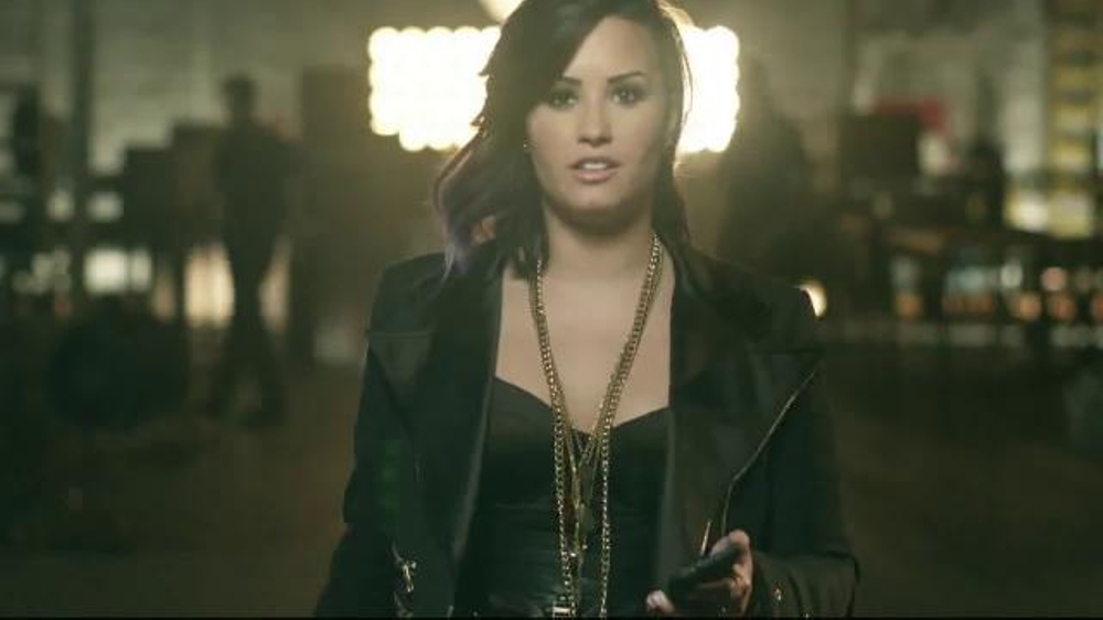 It Can Wait TV Spot, '#X' Featuring Demi Lovato - Screenshot 5
