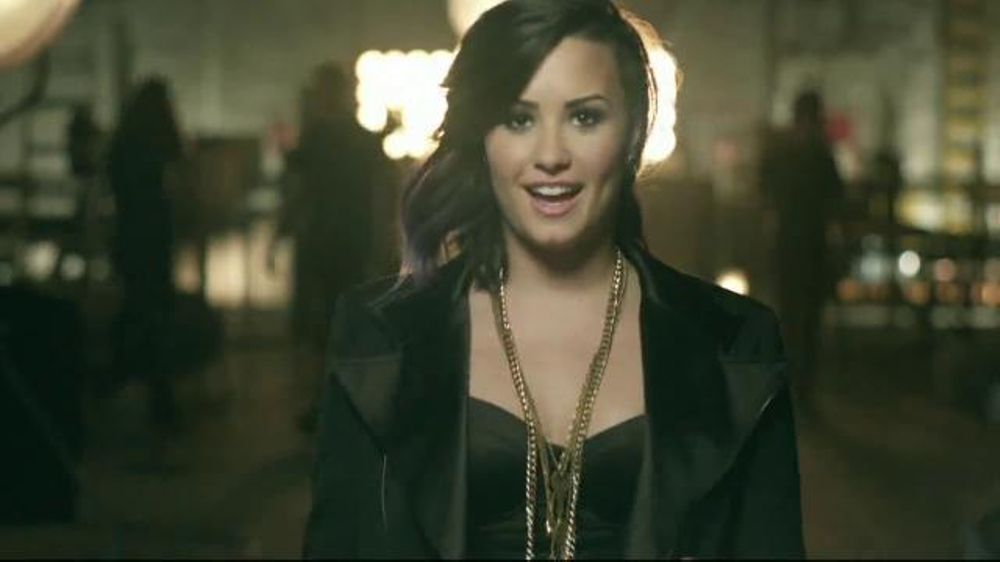 It Can Wait TV Spot, '#X' Featuring Demi Lovato - Screenshot 6