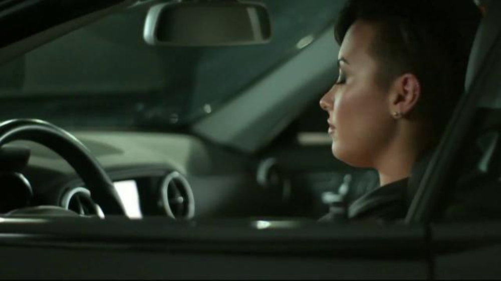 It Can Wait TV Spot, '#X' Featuring Demi Lovato - Screenshot 8