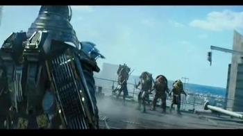 Teenage Mutant Ninja Turtles - Alternate Trailer 23