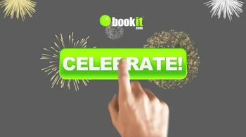 BookIt.com: 10 Year Anniversary