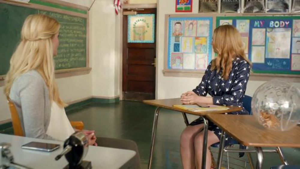 Sprint Framily Plan TV Commercial, 'Conferences' Featuring