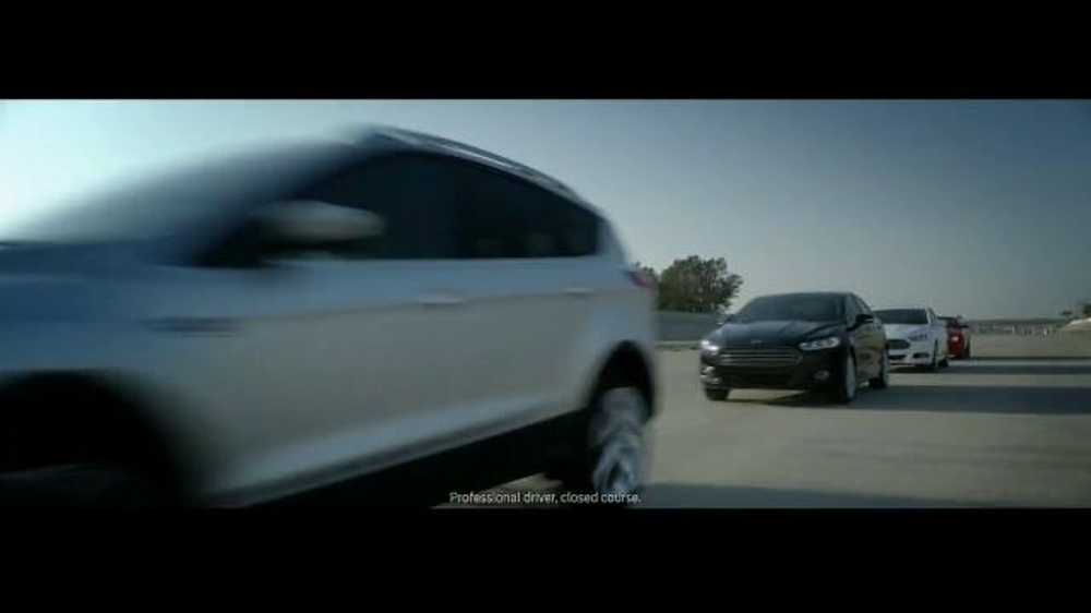 Ford Edge Commercial Voice.html | Autos Post