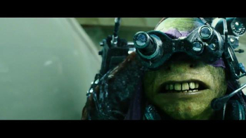 Teenage Mutant Ninja Turtles - Alternate Trailer 52