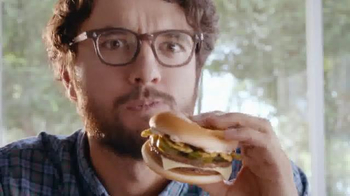 McDonald's Jalapeño Double TV Spot, 'Eco-Nom-Nom-Nomics'
