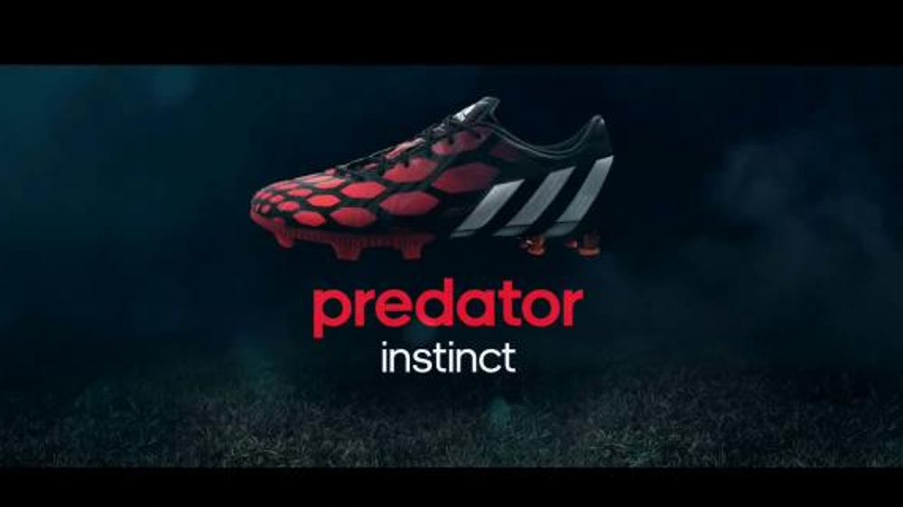 adidas Football TV Spot, 'Instinct Takes Over' Featuring Mesut Özil - Screenshot 10