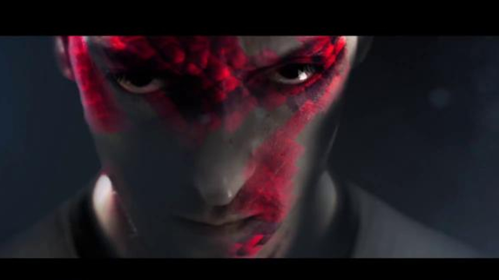 adidas Football TV Spot, 'Instinct Takes Over' Featuring Mesut Özil - Screenshot 3
