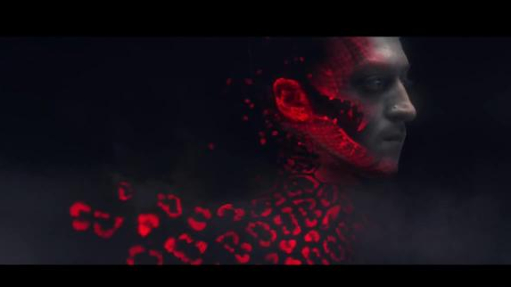 adidas Football TV Spot, 'Instinct Takes Over' Featuring Mesut Özil - Screenshot 4