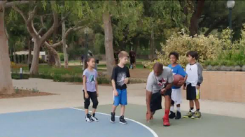Kids Foot Locker Jordan TV Spot, 'Selfie' Featuring Chris Paul - Thumbnail 1