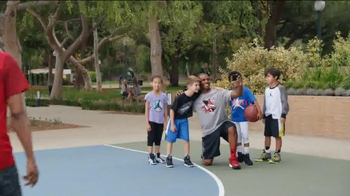 Kids Foot Locker Jordan TV Spot, 'Selfie' Featuring Chris Paul - Thumbnail 2