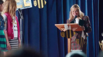 Old Navy Back to School Sale TV Spot, 'Spell Me This' Featuring Amy Poehler - Thumbnail 4