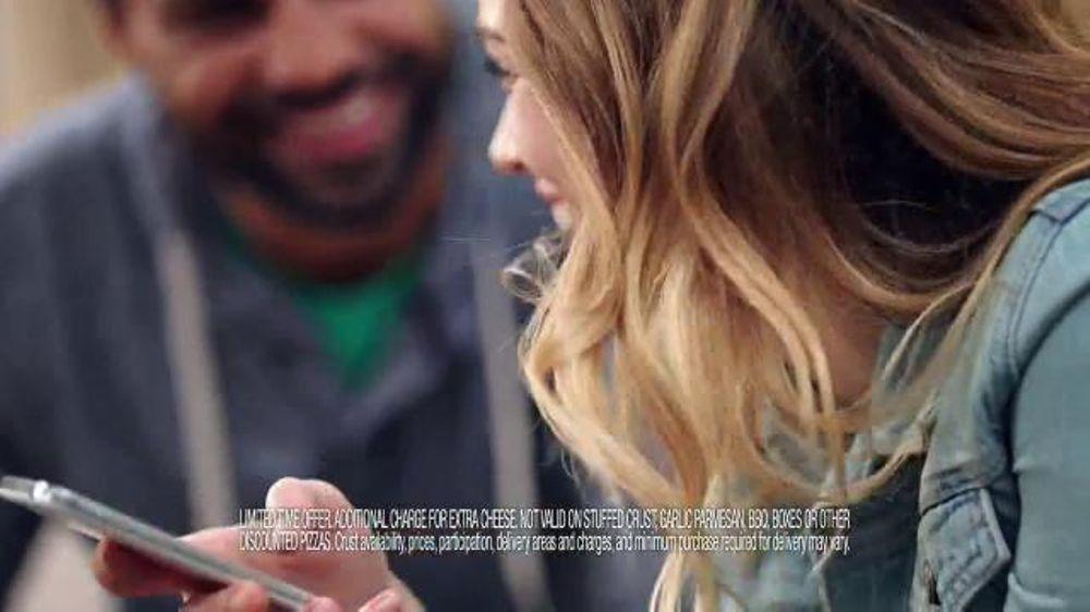 Pizza Hut TV Spot, '$7.99 Online Deal' - Screenshot 5