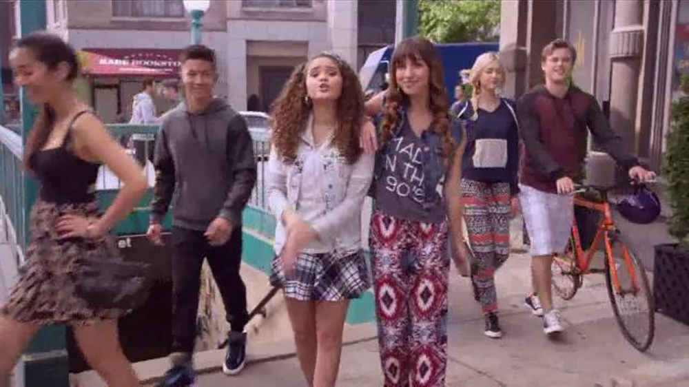 Ross TV Spot, 'Fashion Bloggers' - Screenshot 2