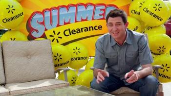 Walmart: Summer Clearance Event
