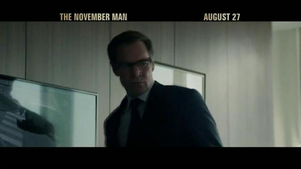 The November Man - Screenshot 8
