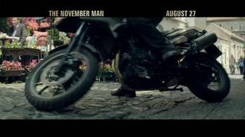 The November Man - Thumbnail 4
