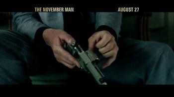 The November Man - Thumbnail 6