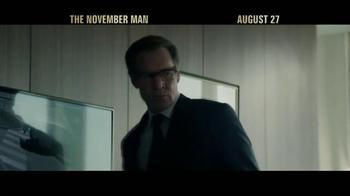 The November Man - Thumbnail 8