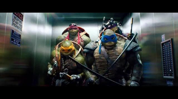 Teenage Mutant Ninja Turtles - Alternate Trailer 42