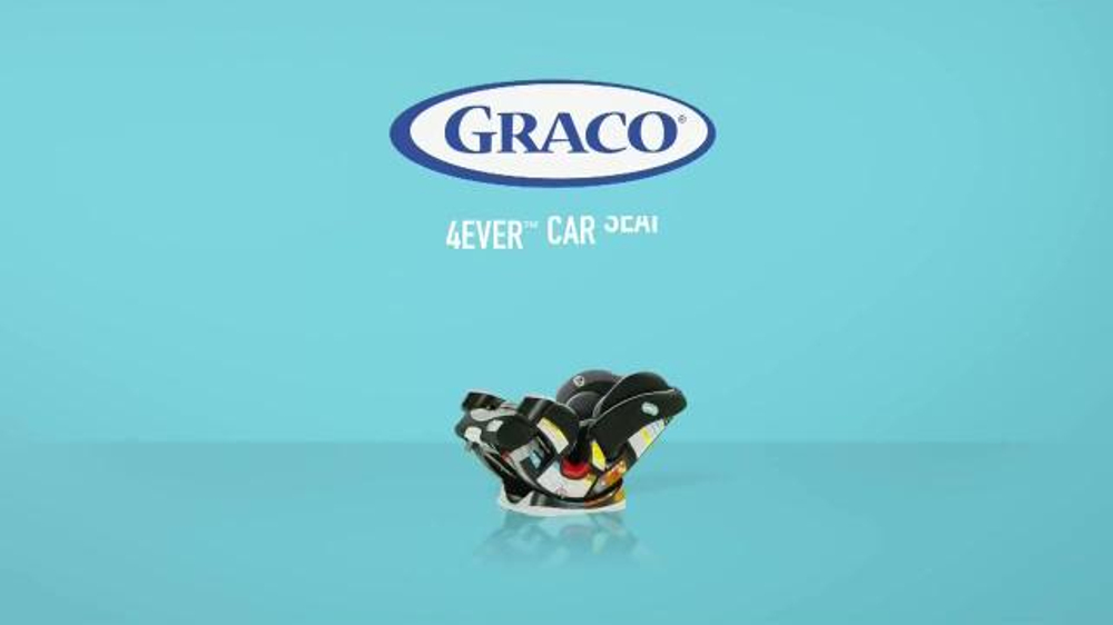 Graco 4ever Car Seat Tv Commercial Ispot Tv