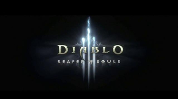 Diablo 3: Reaper of Souls TV Spot, 'Coming to PS4'