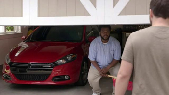 Dodge: Don't Touch My Dart: Garage Door, Mmmm