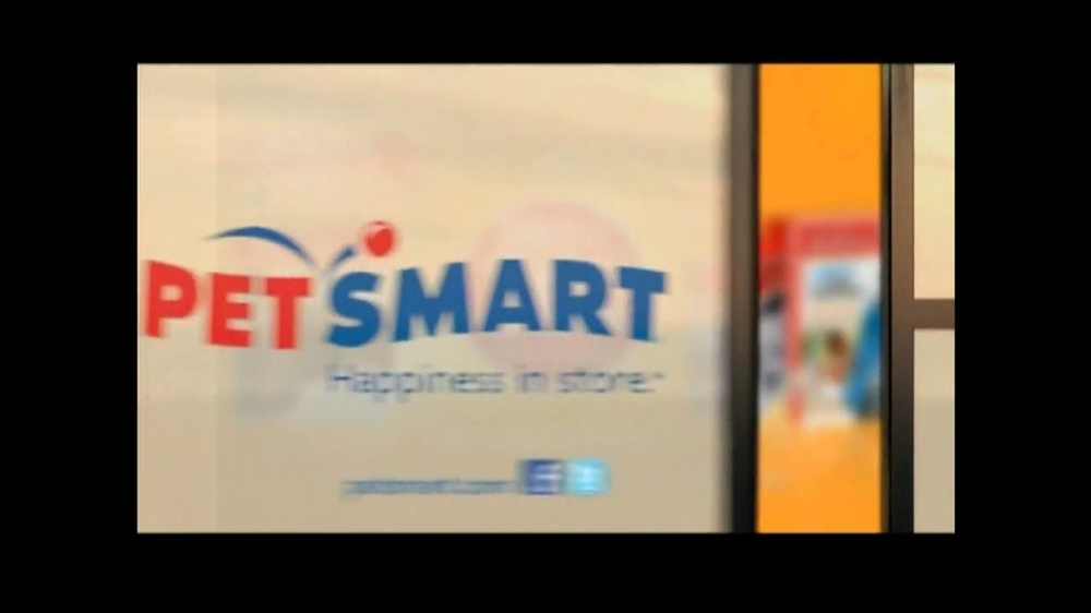 PetSmart TV Commercial For Fall Festival Sunbeam Products ...