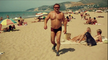 Southern Comfort TV Spot, 'Whatever's Comfortable' Song by Odetta - Thumbnail 4
