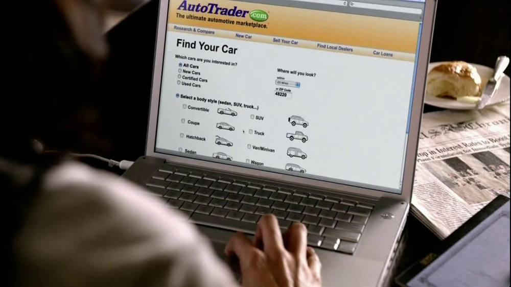 AutoTrader.com TV Spot For Who Do You Love? - Screenshot 2