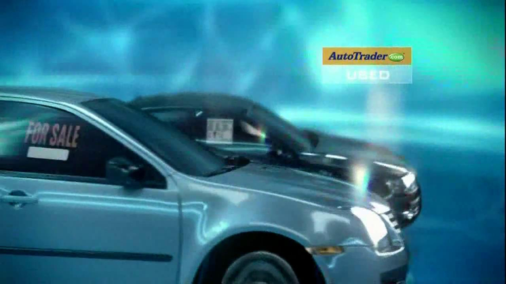 AutoTrader.com TV Spot For Who Do You Love? - Screenshot 5