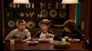 Ragu TV Spot, 'Sleepover'
