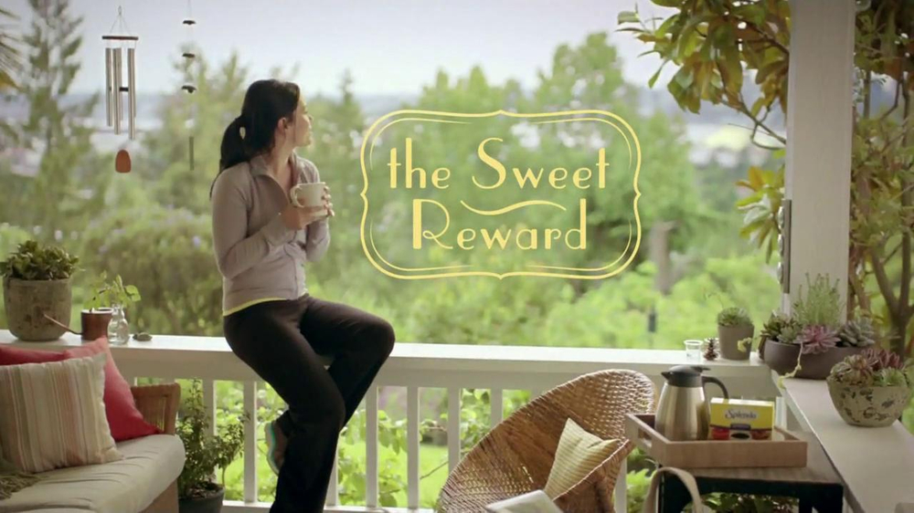 Splenda TV Spot, 'Spenda Makes the Moment Yours' - Screenshot 7