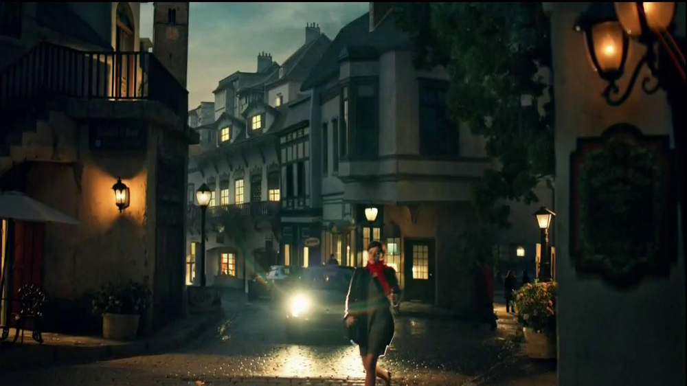 Werther's Original TV Spot, 'Feel Like a Kid Again' - Screenshot 1