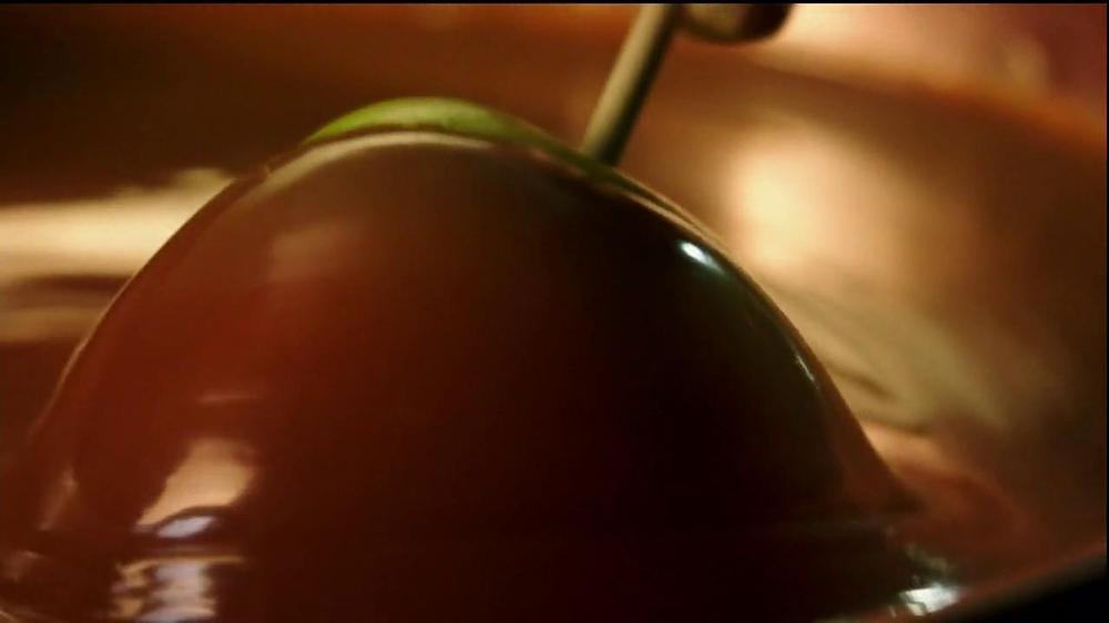 Werther's Original TV Spot For Caramel Apple Filled - Screenshot 10