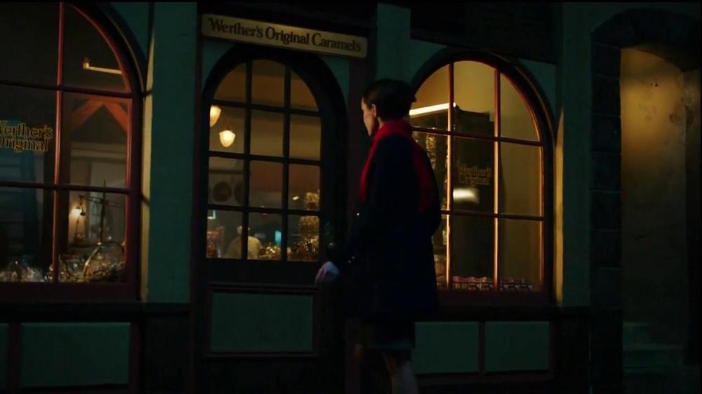 Werther's Original TV Spot For Caramel Apple Filled - Screenshot 2