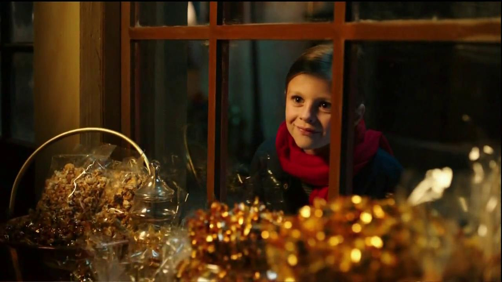 Werther's Original TV Spot For Caramel Apple Filled - Screenshot 4