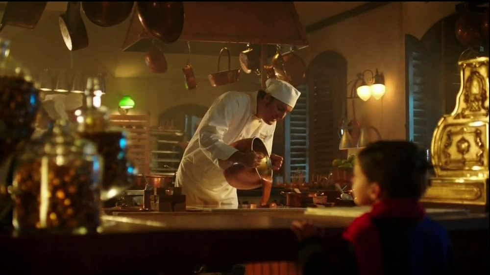 Werther's Original TV Spot, 'Feel Like a Kid Again' - Screenshot 6