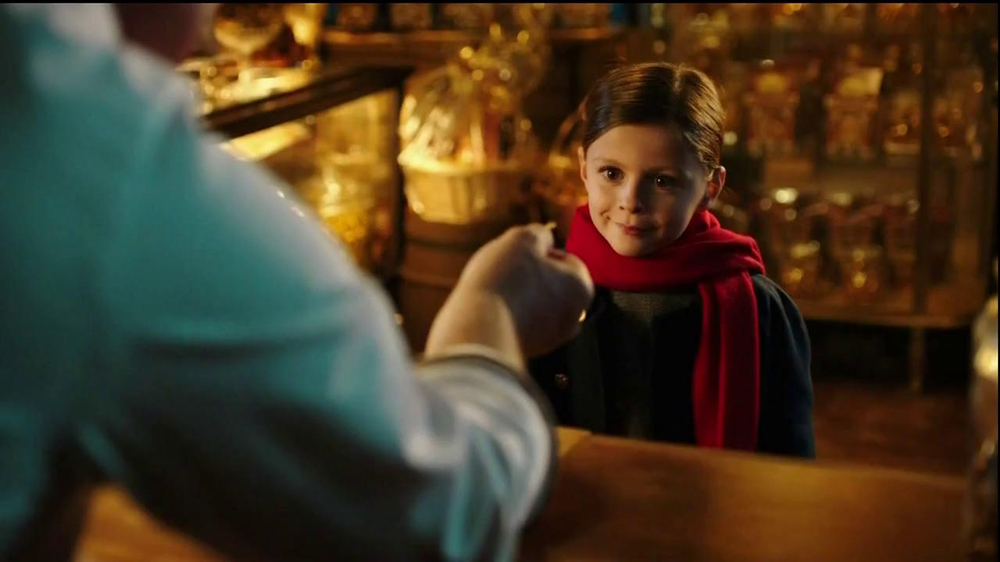 Werther's Original TV Spot For Caramel Apple Filled - Screenshot 7