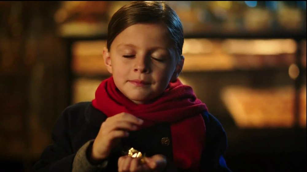 Werther's Original TV Spot For Caramel Apple Filled - Screenshot 8