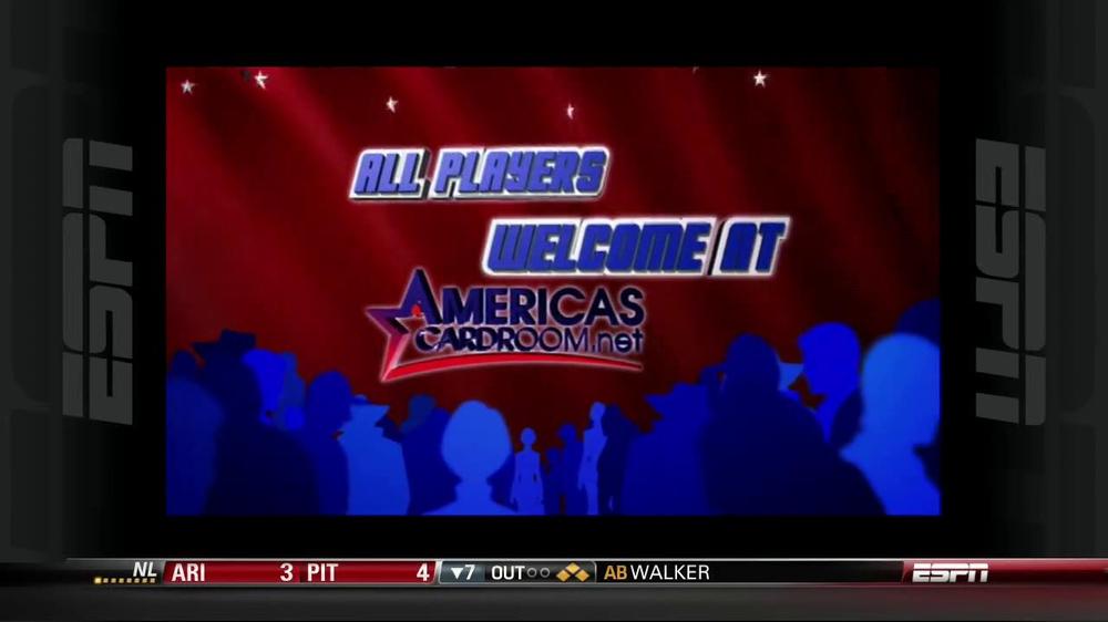 americas poker room net